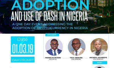 Dash Crypto adoption and use case converge
