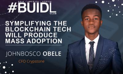 Crypstone will solve blockchain illiteracy through awareness