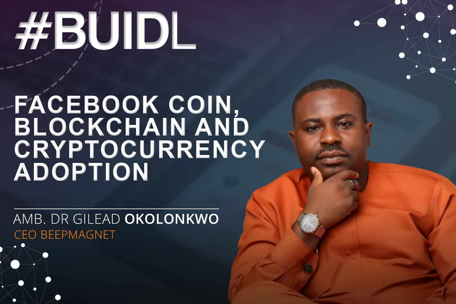 Facebook coin, blockchain and cryptocurrency adoption