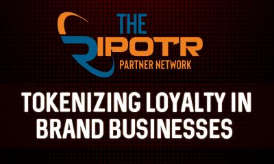 RIPOTR: Tokenizing Loyalty among Brand Businesses