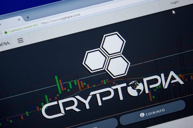 Cryptopia Caputulates, Appoints Grant Thornton as Liquidator