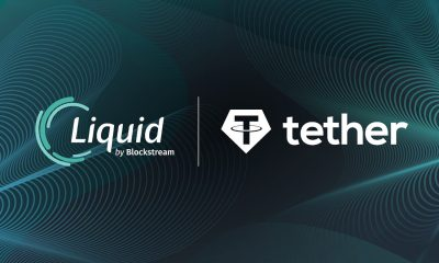 Tether on Liquid Network