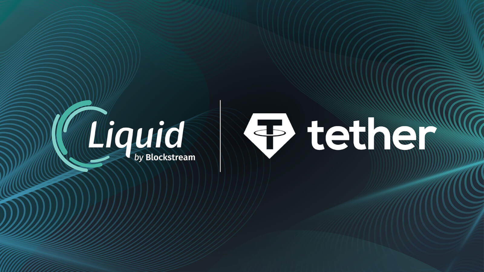 Tether on Liquid Network
