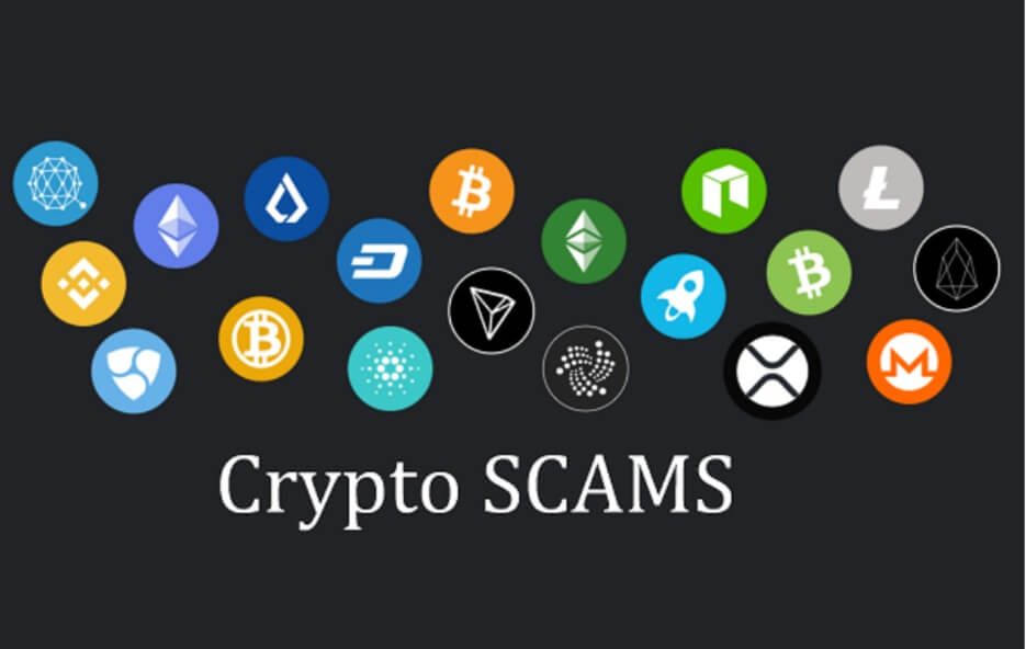 Notorious Cryptocurrency Scams and How to Avoid Them