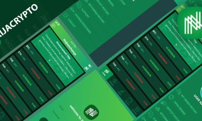 Naijacrypto a cryptocurrency exchange launches its first ever crypto trading competition module for both beginner and expert traders