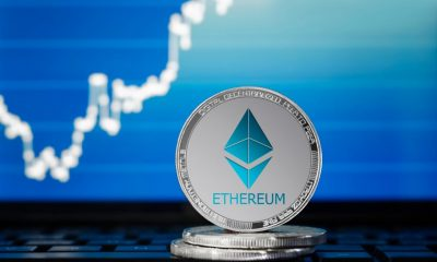 Ethereum Doubles Its Price Within A Week As It Clocks $1000 cryptotvplus