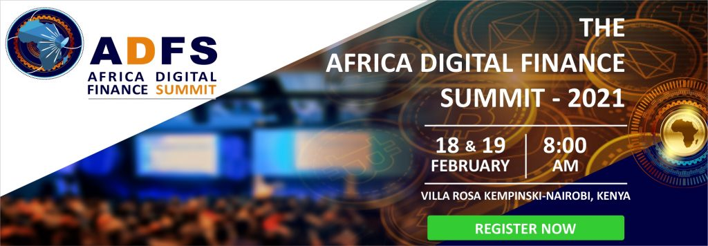 The Inaugural Africa Digital Finance Summit To Be Hosted In Kenya cryptotvplus