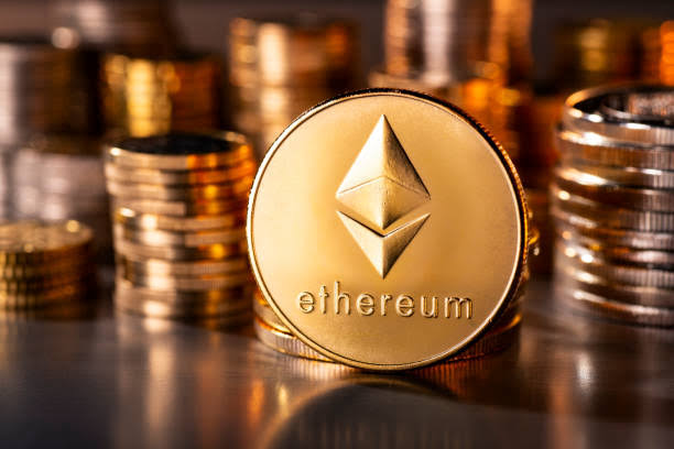 Ethereum is still above its 2017/2018 All Time High Despite losing 45% down from its 2021 ATH
