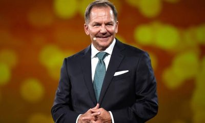 Paul Tudor Jones says he wants to have 5% of his wealth each in Gold, Bitcoin, Cash & Commodities - cryptotvplus
