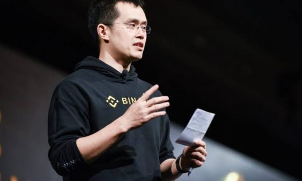 Binance CEO, Changpenp Zhao 'CZ' celebrates 3M Twitter Followers as Binance Clocks 4.