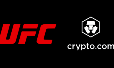 Crypto.com becomes the first crypto Company to Partner with firm UFC