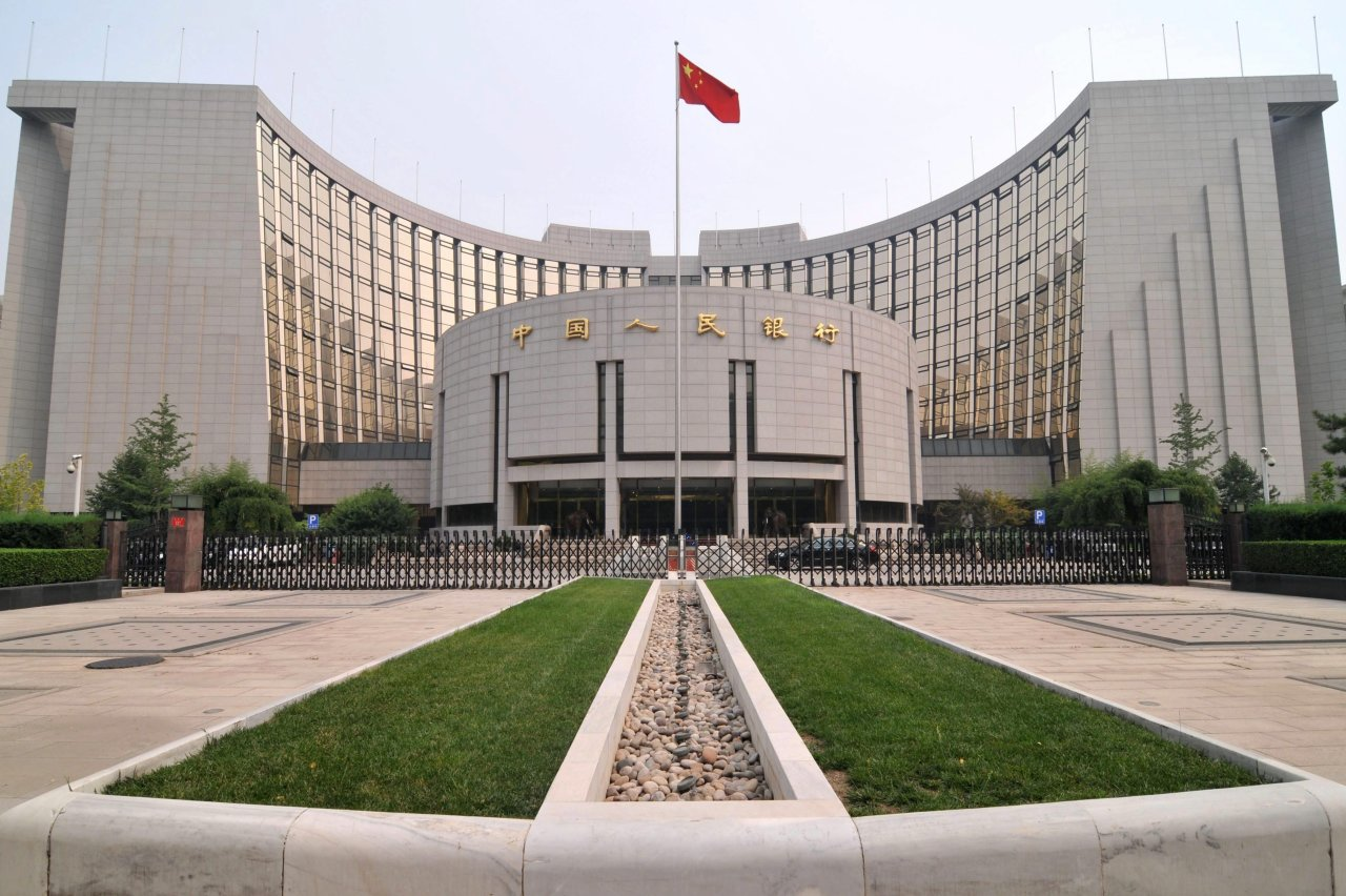 Cryptocurrencies are speculative tools; they threaten financial security & social stability – Deputy Governor, China's Central Bank Fan Yifei