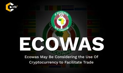 Ecowas May Be Considering the Use Of Cryptocurrency For to Facilitate Trade