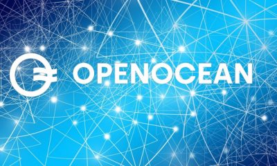 OpenOcean has been listed on Kucoin, Trading commences on the 12th of July