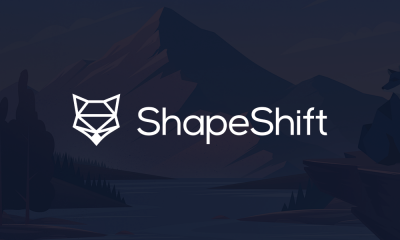 ShapeShift is Shutting Down; Breaking down Corporate Structure & Transiting into a DAO