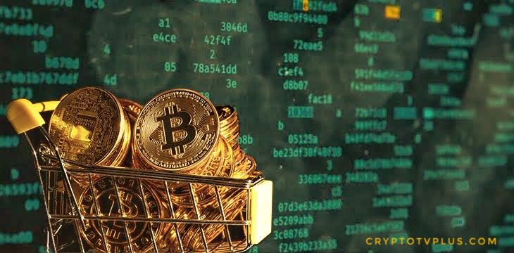 Bitcoin is currently trading at $38k. See why they say it has a mind of its own