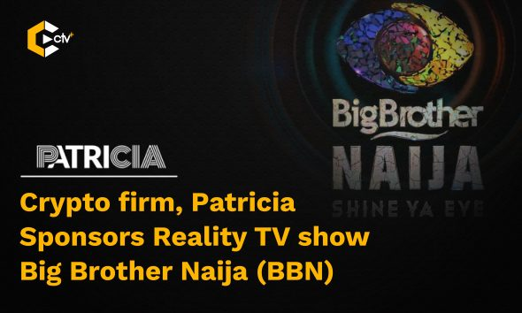 Patricia sponsors Big Brother Naija the 2nd time after recording 13k Users in 12 Hours