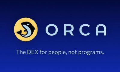 Solana based DEX, Orca Closes $18M Series A Round