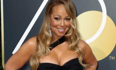 Mariah Carey joins Gemini to promote crypto education