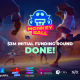 Solana based Blockchain Game MonkeyBall Raises $3M from Top VCs