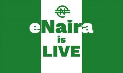 eNaira Speed Wallet CBN